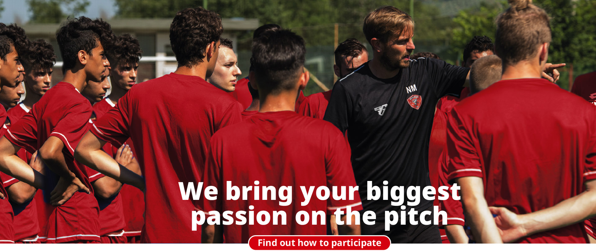 Soccer Talent Identification - Soccer Academy in Italy. Professional Soccer Tryouts in Europe, Football Tryouts in Europe, Football Tryouts in Italy, Under 18 & Under 21 Soccer Tryout in Italy - AC Perugia